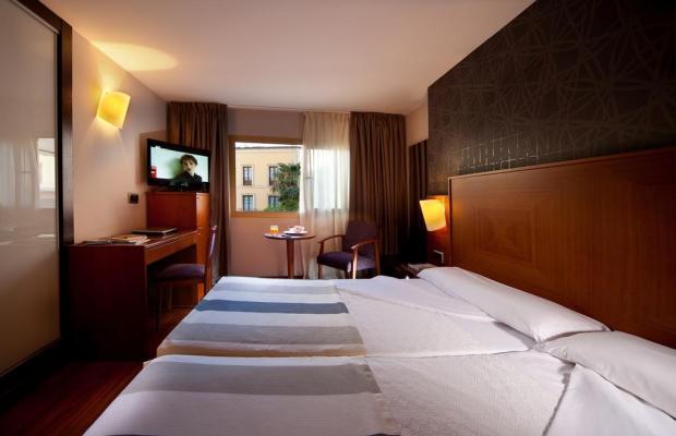 фотографии Nuevo Torreluz Hotel изображение №24