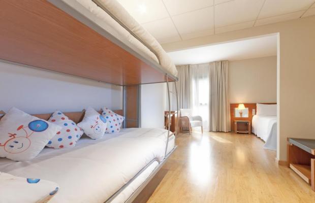фото Melia Tryp Indalo Almeria Hotel изображение №22