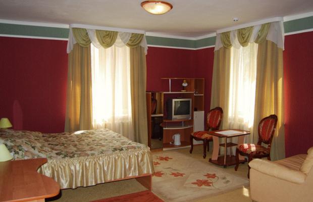 фотографии отеля Долина Алтая (Dolina Altai) изображение №27
