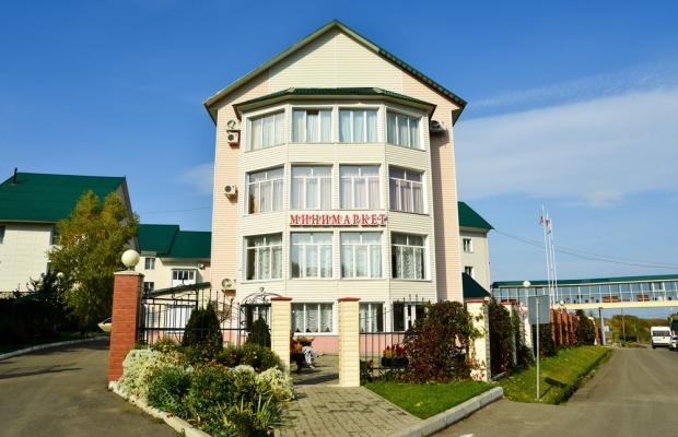фотографии отеля Долина Алтая (Dolina Altai) изображение №11