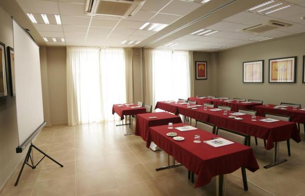 фотографии Holiday Inn Express Bilbao изображение №8