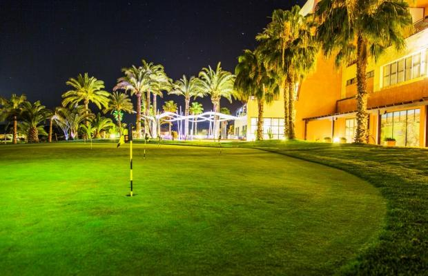 фотографии Valle Del Este Hotel Golf Spa изображение №48