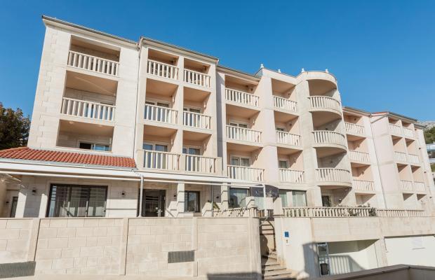 фото отеля Villa MiraMar изображение №1