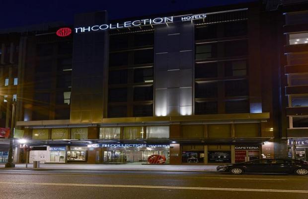 фотографии NH Collection Villa de Bilbao изображение №24