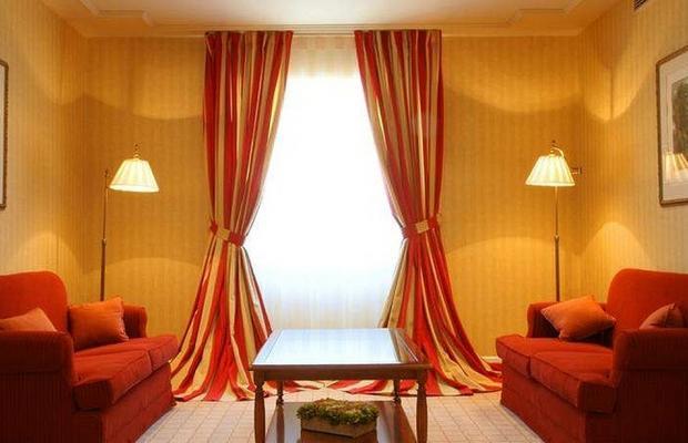 фотографии Arcea Gran Hotel Pelayo изображение №16