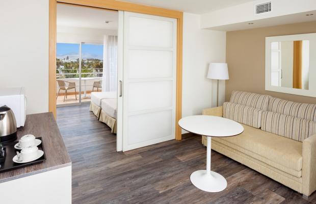 фотографии отеля Sol Lanzarote изображение №27