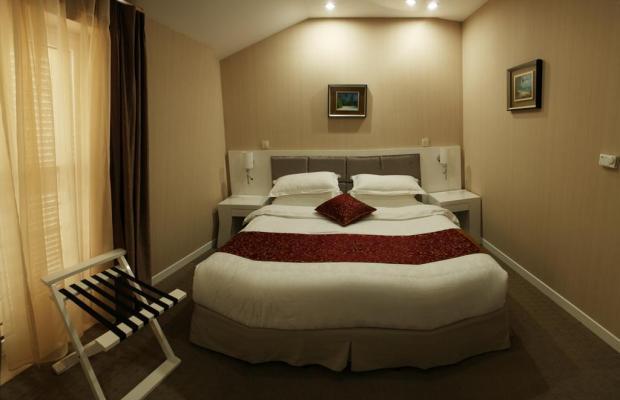 фото отеля Hotel Park Smokva изображение №13