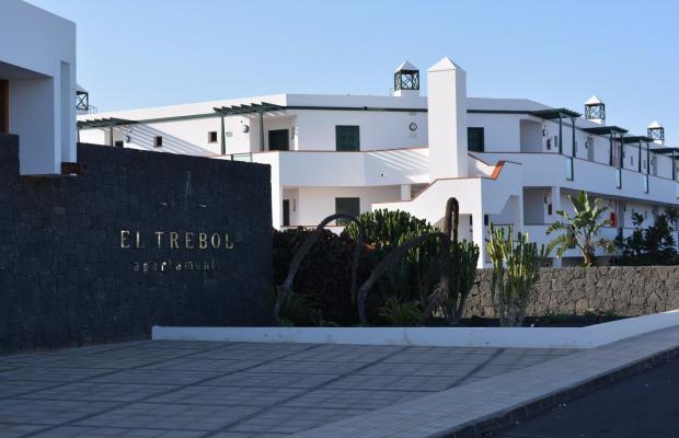 фото Apartamentos El Trebol изображение №6