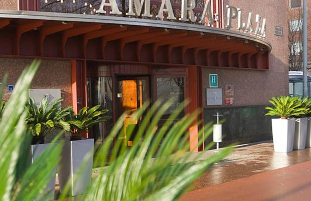фото отеля Silken Amara Plaza изображение №33