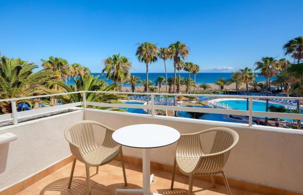 фотографии отеля Sol Lanzarote изображение №3