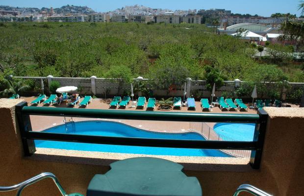 фотографии отеля Hotel Victoria Playa изображение №15