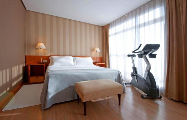 фото Tryp San Sebastian Orly Hotel (ex. Tryp Orly) изображение №22