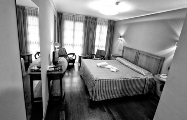 фотографии отеля Hotel El Sella изображение №43