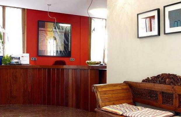 фотографии отеля Hotel El Sella изображение №27