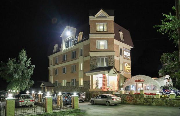 фото Neo Hotel изображение №2