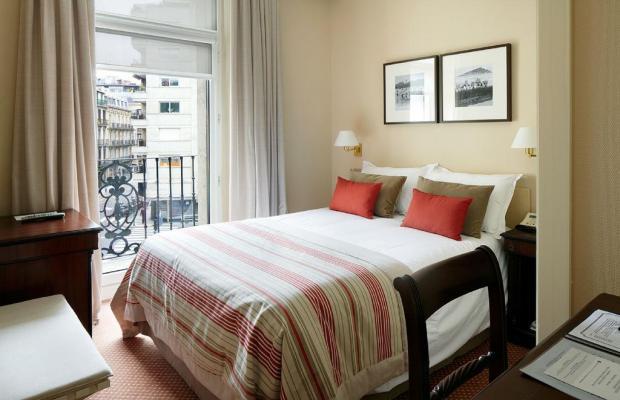 фото отеля Abba Londres y de Inglaterra изображение №33