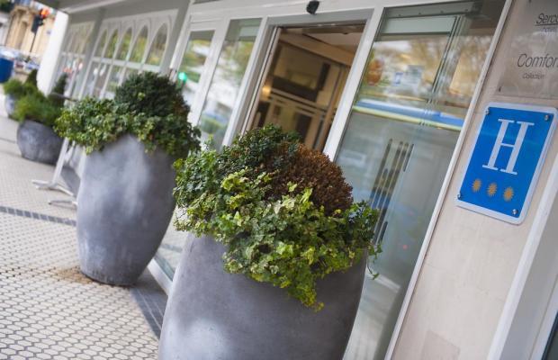 фотографии отеля Hotel Codina изображение №31