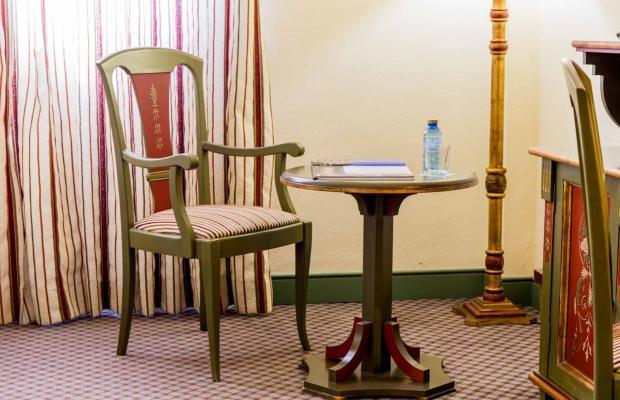фото отеля Velada Merida изображение №49