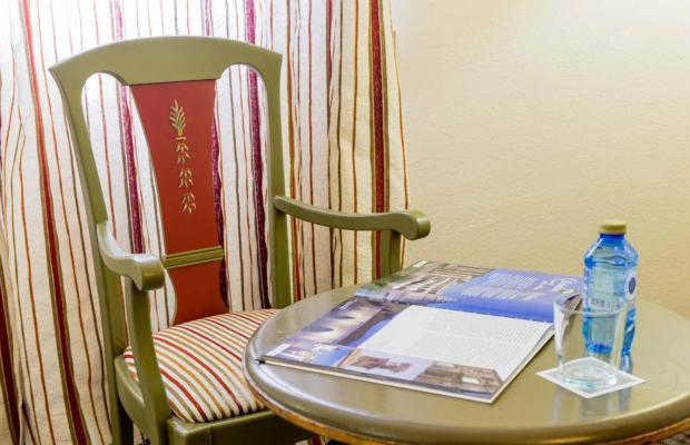 фотографии отеля Velada Merida изображение №39