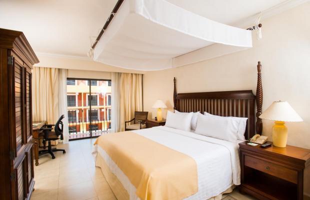 фото отеля Holiday Inn Merida изображение №9