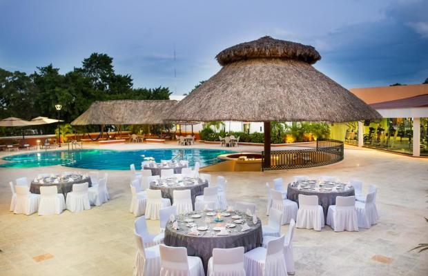 фото Holiday Inn Merida изображение №6