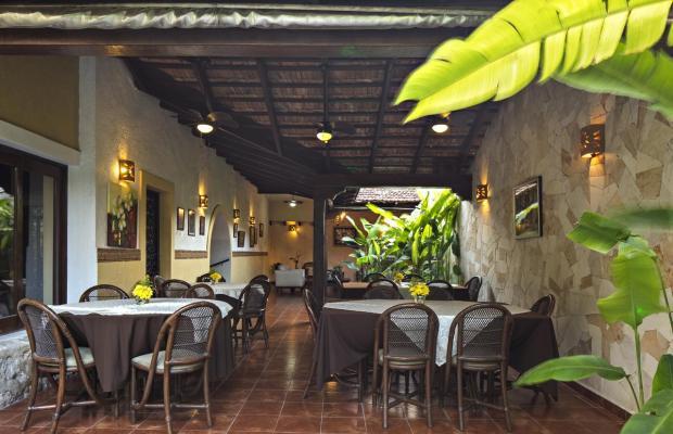 фотографии отеля Casa del Balam изображение №11