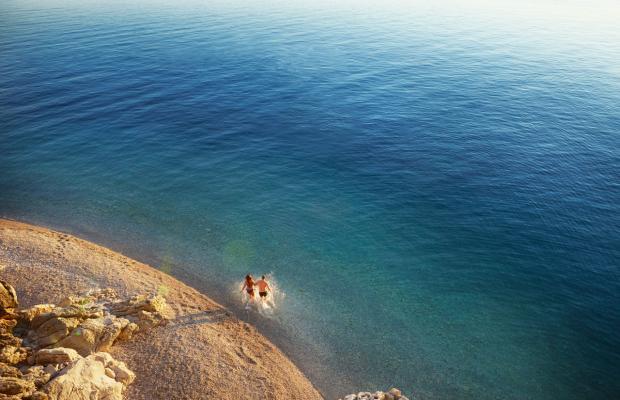 фото отеля Radisson Blu Resort & Spa, Dubrovnik Sun Gardens изображение №37