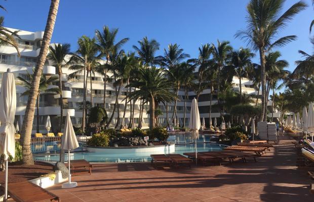 фотографии отеля Suite Hotel Fariones Playa изображение №15