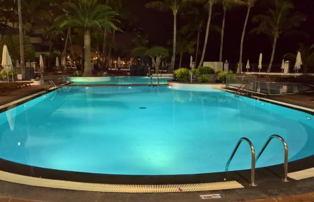 фотографии отеля Suite Hotel Fariones Playa изображение №3