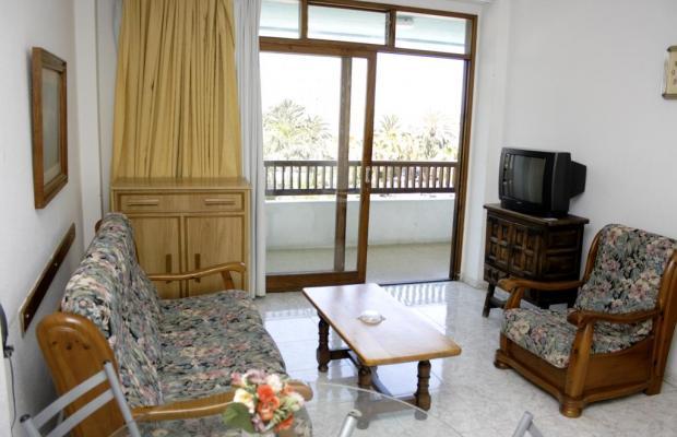 фотографии отеля Apartamentos Fayna изображение №19
