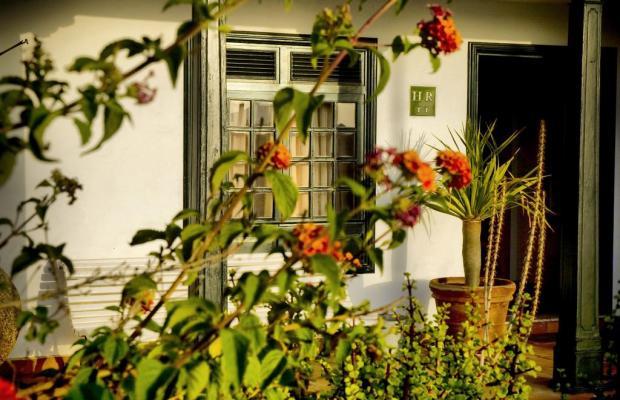 фото Hotel Rural Finca de la Florida изображение №46