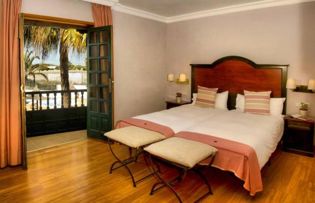 фото отеля Hotel Rural Finca de la Florida изображение №45