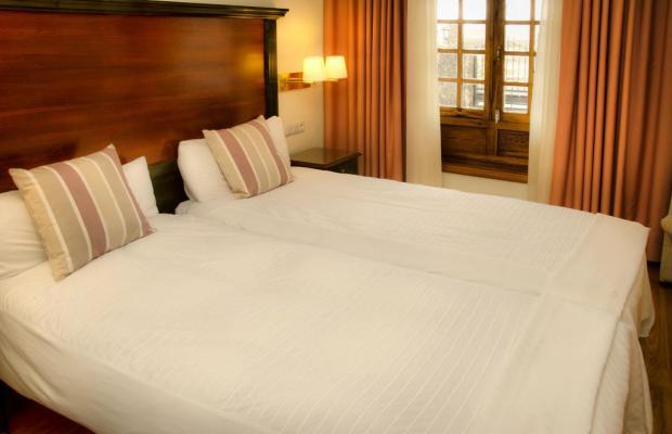 фотографии отеля Hotel Rural Finca de la Florida изображение №43