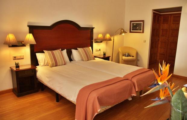 фото Hotel Rural Finca de la Florida изображение №38