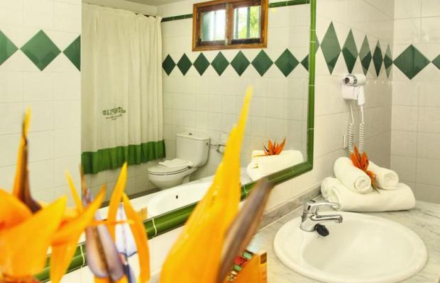 фото отеля Hotel Rural Finca de la Florida изображение №33