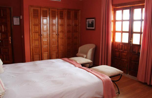 фотографии Hotel Rural Finca de la Florida изображение №20