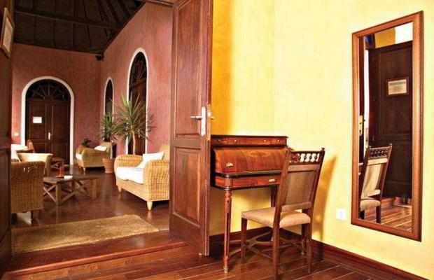 фотографии отеля Finca de las Salinas изображение №23