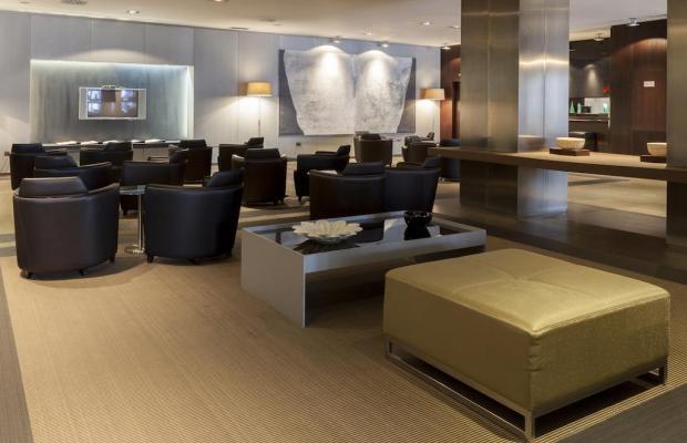 фото AC Hotel by Marriott Oviedo Forum изображение №6
