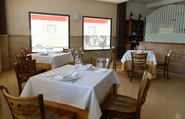 фото отеля ApartHotel Ascarza Badajoz  (ex. Zenit Ascarza Badajoz) изображение №9