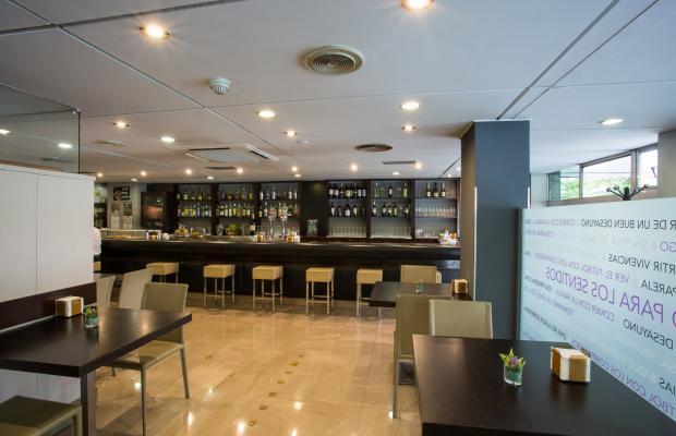 фотографии отеля Ayre Hotel Ramiro I изображение №7