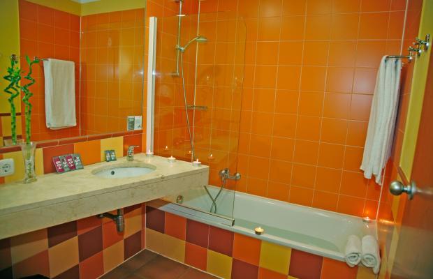 фотографии Hotel ATH Cabo de Gata (ex. Alcazaba Mar Hotel) изображение №16