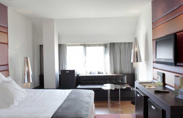 фото отеля Barcelo Oviedo Cervantes изображение №17