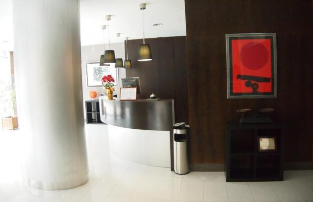 фотографии отеля Gran Hotel Regente изображение №11