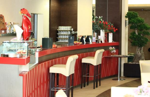 фото Grand Hotel Park изображение №30