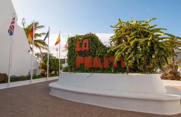 фотографии отеля La Penita изображение №11