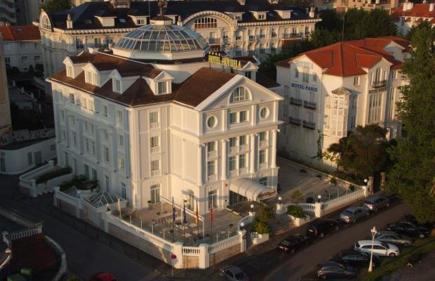 фото отеля Hoyuela изображение №25