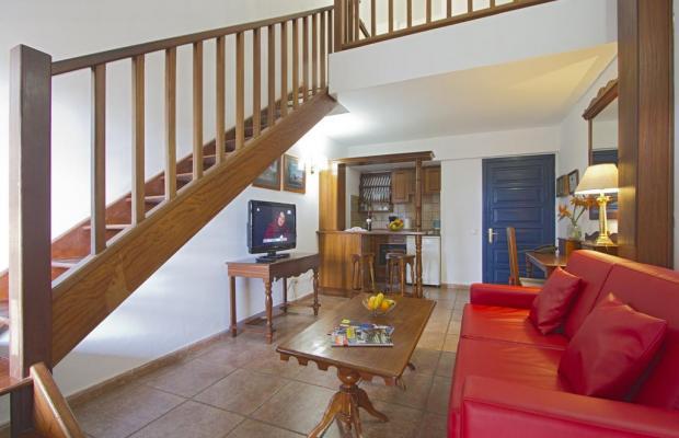 фотографии отеля Mansion de Nazaret изображение №15