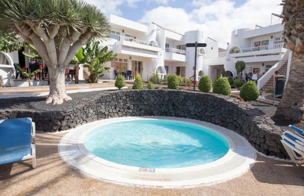 фото отеля Floresta изображение №9