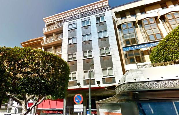 фото отеля Hotel Costasol изображение №1
