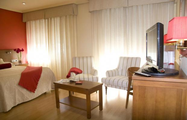 фотографии отеля Hotel Costasol изображение №27